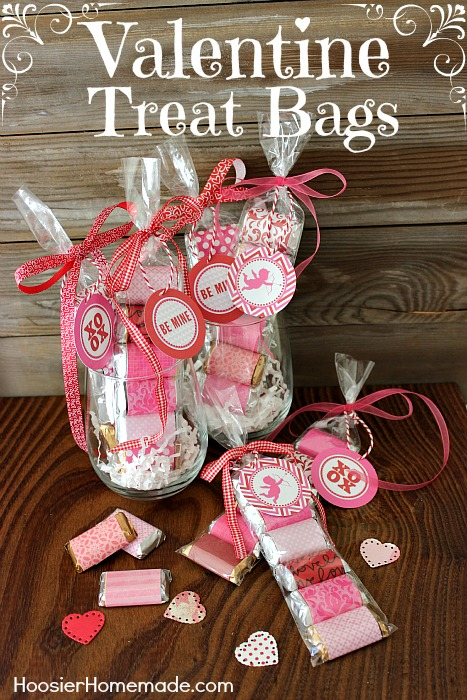 26 Homemade Goody Bags & Halloween Candy Recipes | AllFreeSewing.com