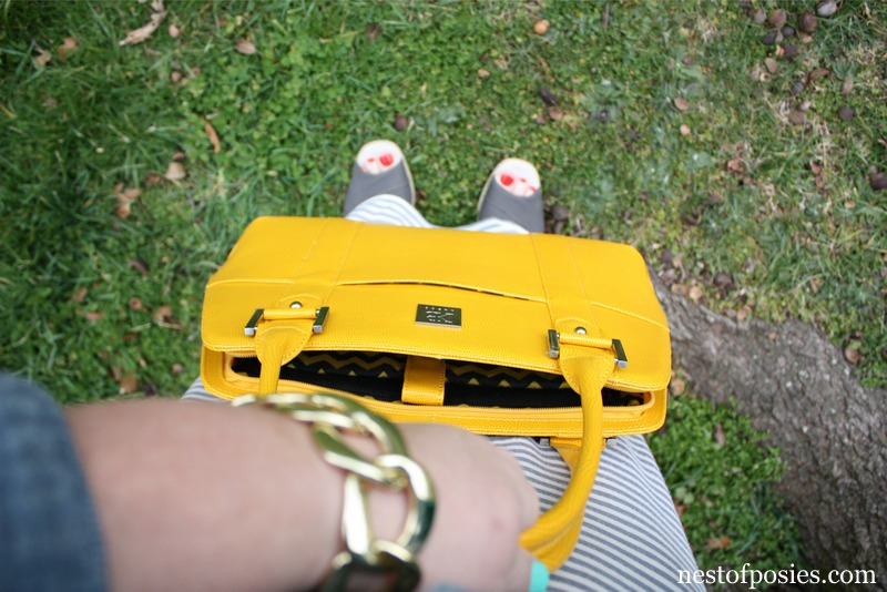 Kaboo Springy Yellow eBag