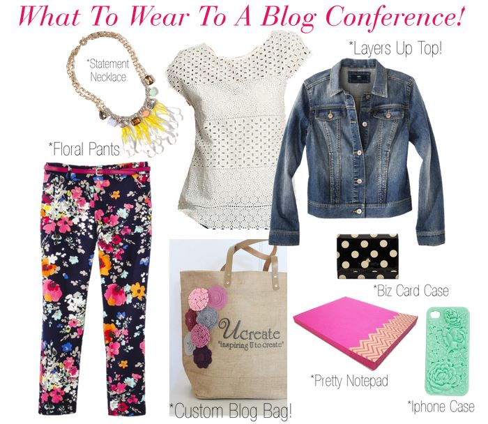 What to Wear Blog