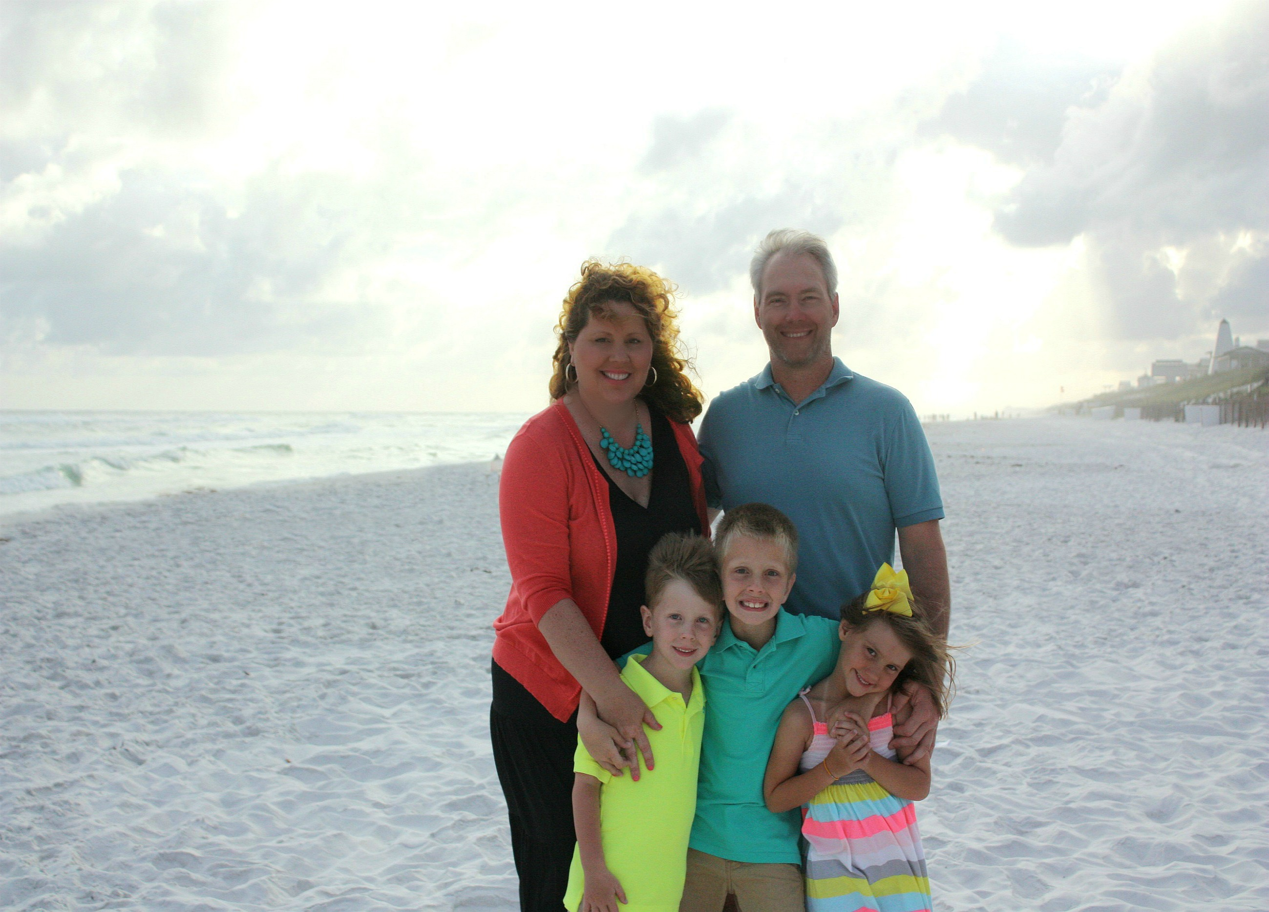 Our Vacation To Seaside, Florida