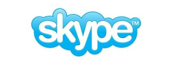 Use skype to connect to the ones you love