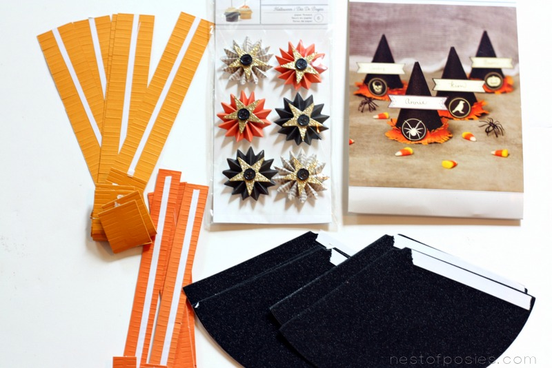 American Crafts Halloween Paper Products from Target