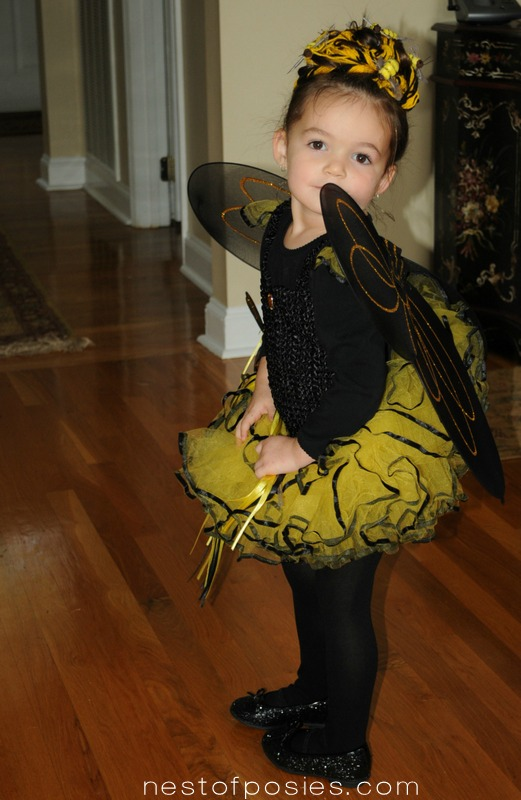 Black Bumble Bee >> The Beehive and the Bee Kids Halloween Costume Ideas
