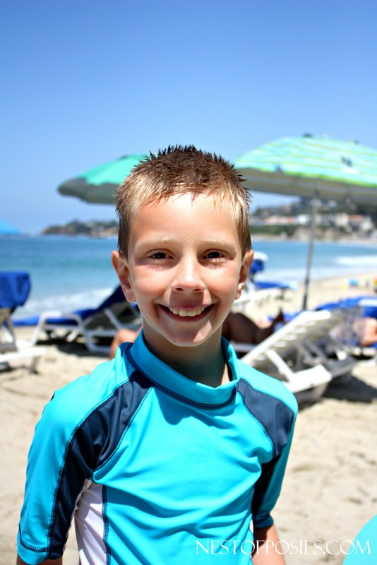 G at Laguna Beach - Pacific Edge Hotel
