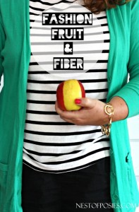 Fashion, Fruit and Fiber