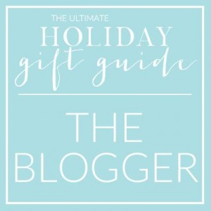 Gift Giving Ideas for the Blogger