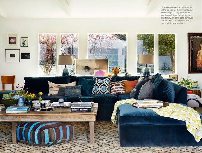 blue velvet tufted sofa for sale dark uk navy sectional cover