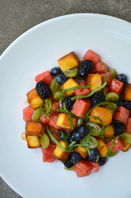 17 Fruit Salad Recipes
