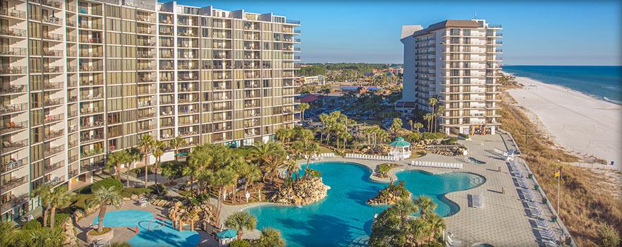 Edgewater Hotel Panama City Fl