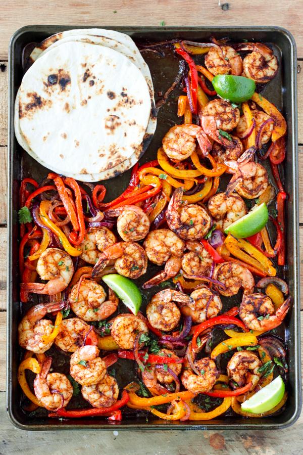 Sheet Pan Dinner Recipes