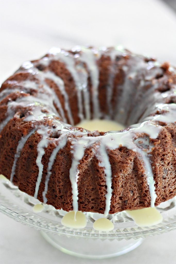 Mounds Bundt Cake Recipe